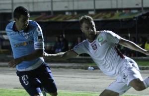 21fe85ae0 (VIDEO) EL TRENCITO ES PUNTERO  Católica venció a Liga de Loja