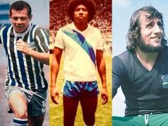 Fotos tomadas de Diario El Universo e Internet.