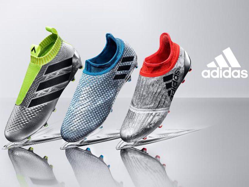 0500b85b0d8b6 FOTOS) LOS NUEVOS pupos de Adidas para la Copa América y Eurocopa ...