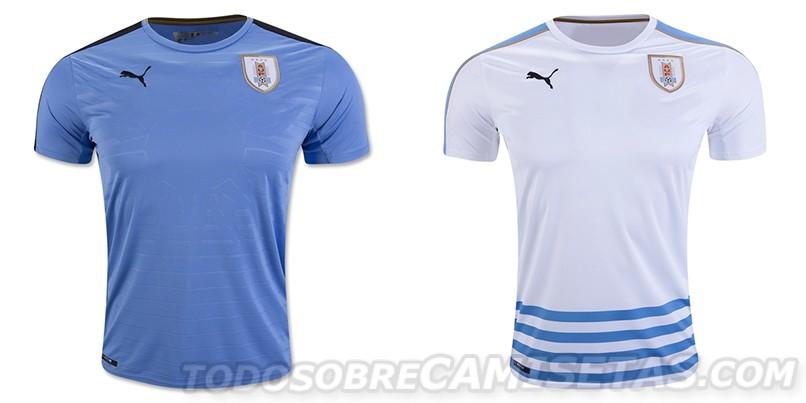 uruguaycamiseta