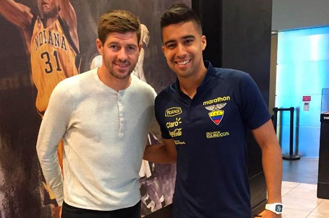 Gerrard-Nobo-2016-Ecuador