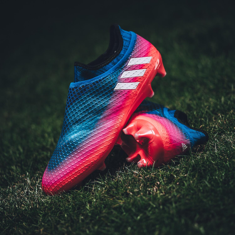 Para Messi Zapatos Los El Reveló Adidas 2017 Nuevos De Fotos qv0Ywn