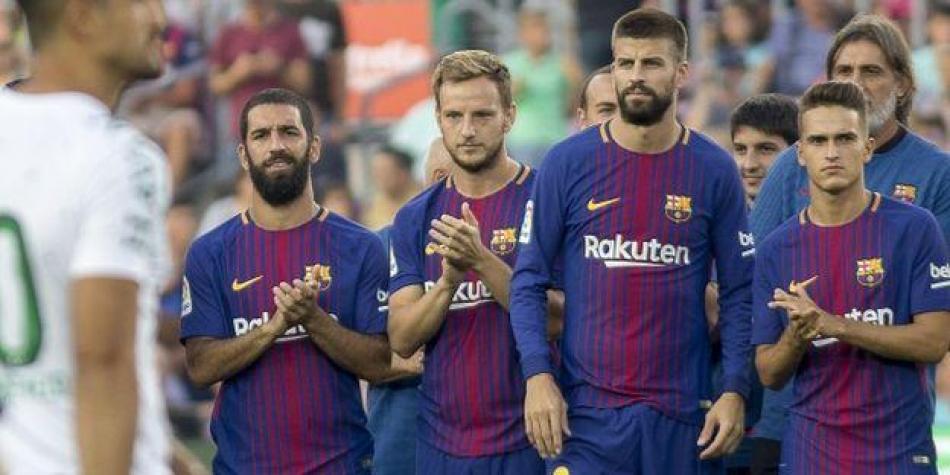 Fuente  Infobae. El Barcelona FC prepara un homenaje especial para las ... d448c417dbd