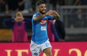 (VIDEO) SIGUEN DANDO PELEA  Napoli le ganó al Udinese y se. 2b632e251cf54