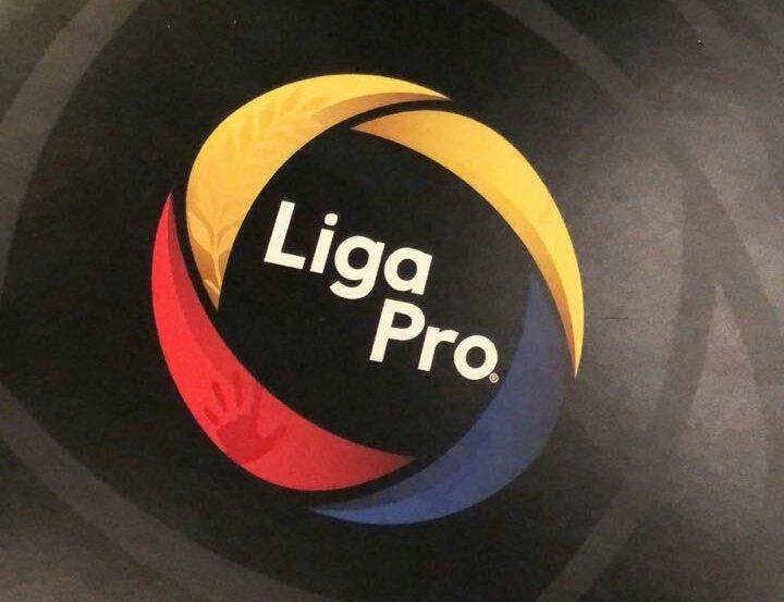 Resultado de imagen para liga pro logo