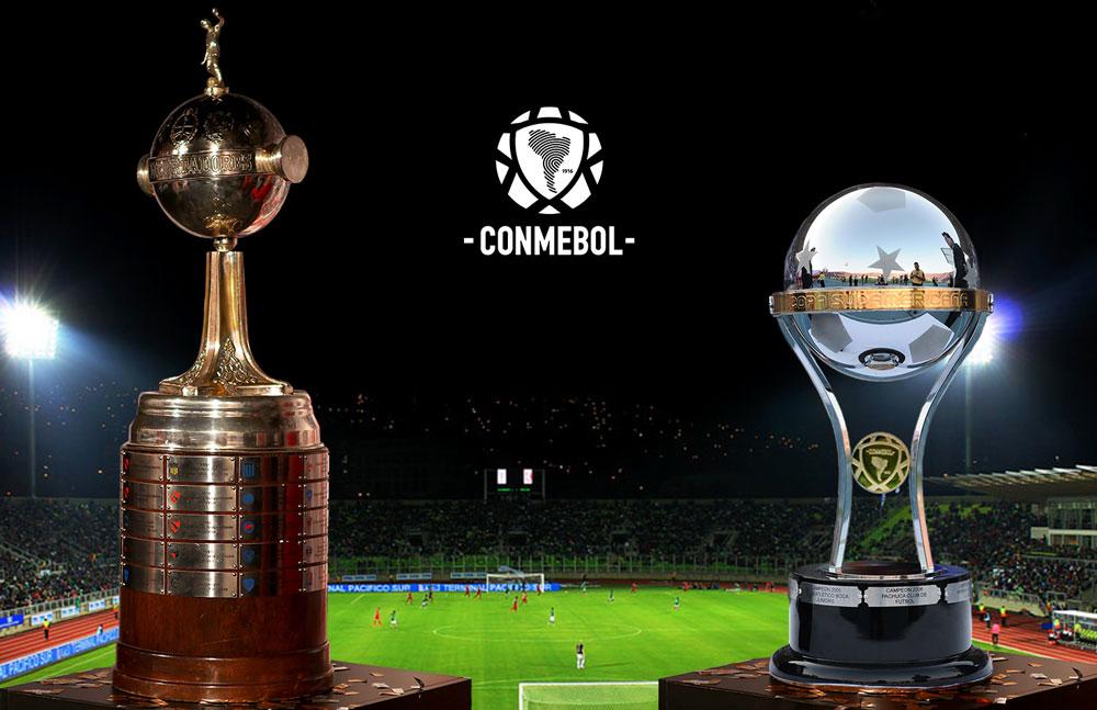 Macará a fase 2 de la Libertadores
