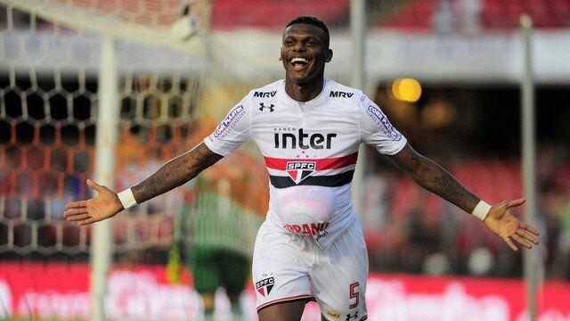 FOTO) Equipo de la MLS quiere a Robert Arboleda | ECUAGOL