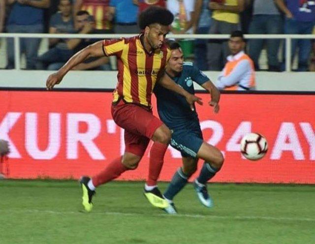 Resultado de imagen para yeni malatyaspor tabla de posiciones