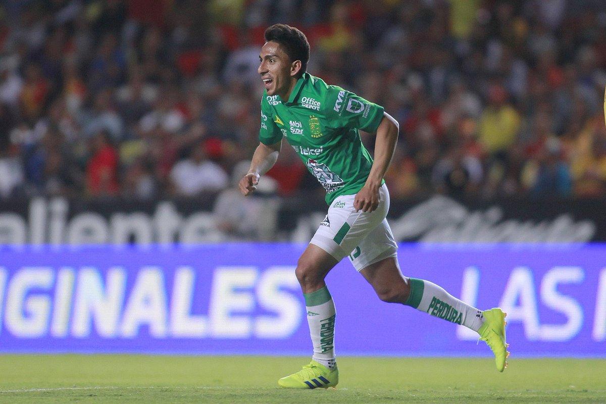 Club de España irá a la carga por Ángel Mena | ECUAGOL