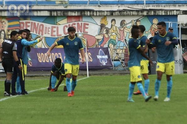 Análisis del partido: Atlético Porteño - Gualaceo | ECUAGOL