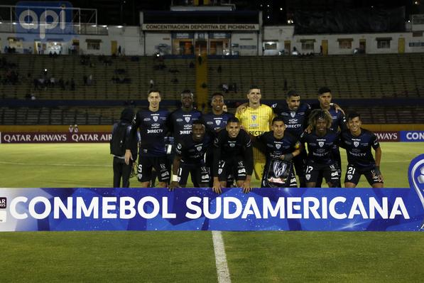 Resultado de imagen para independiente del valle 2019 copa sudamericana