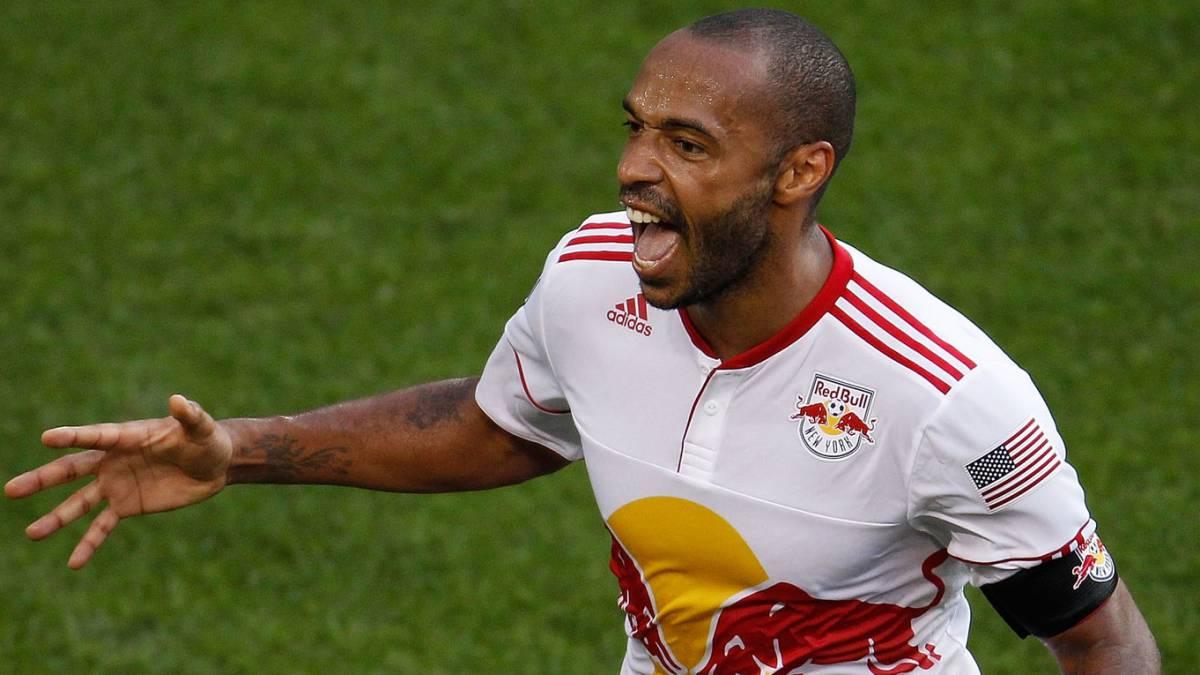 Oficial: Thierry Henry es nuevo entrenador de Montreal Impact