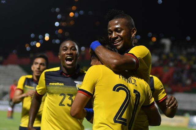 Ecuador – Trinidad y Tobago // Amistoso Internacional - StudioFutbol