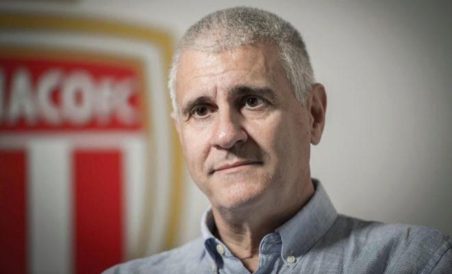 Antonio Cordón se refirió al posible regreso de los sancionados en ...