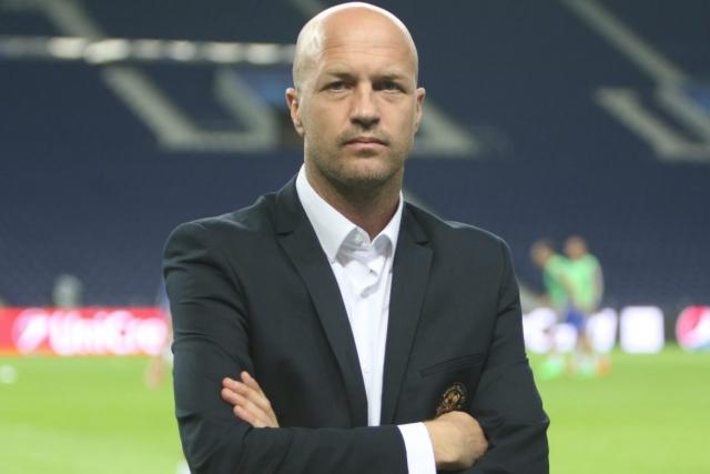 Jordi Cruyff es el nuevo entrenador de la selección de Ecuador — Oficial