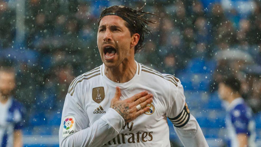 Real Madrid golea al Osasuna y mantiene el liderato en La Liga